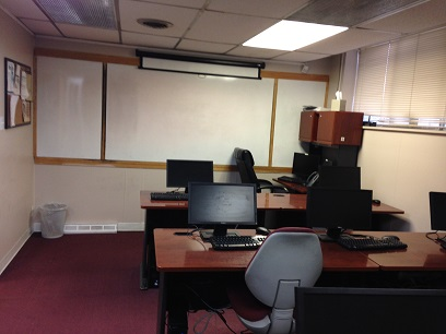 rent a training lab in Michigan