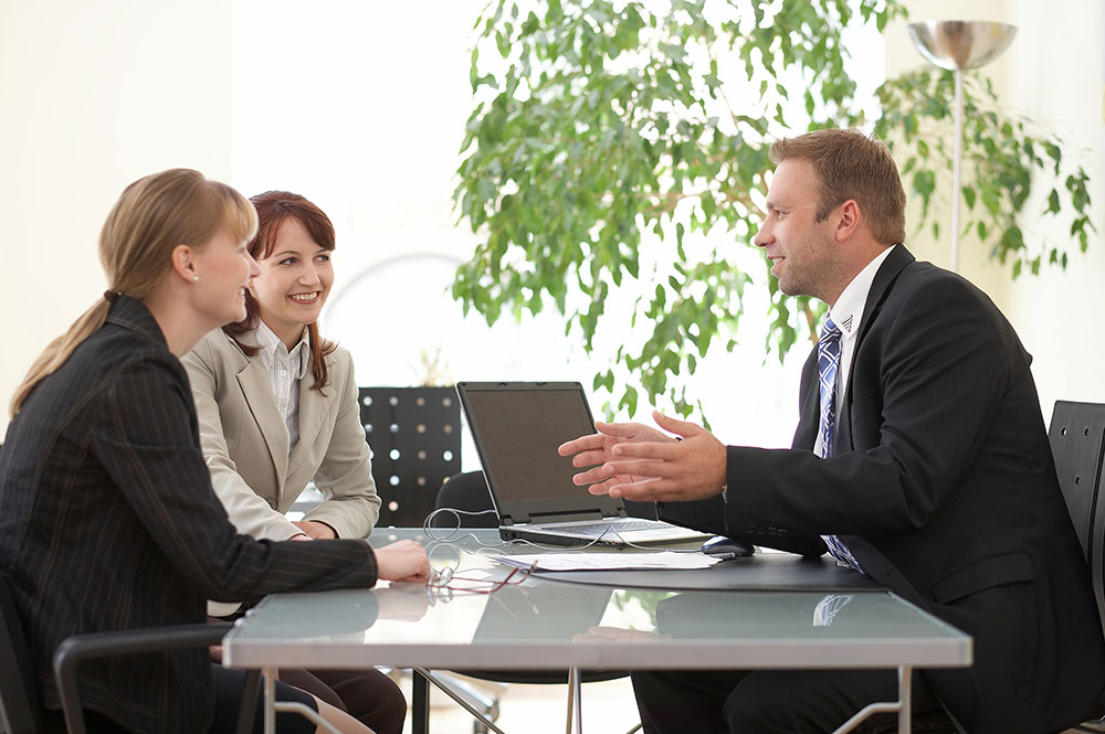 Consulting Services in Michigan