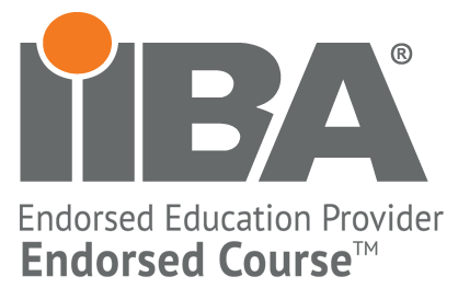 IIBA-Endorsed-course