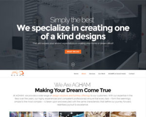 web-design-for-agham-intrior-designers-chennai1