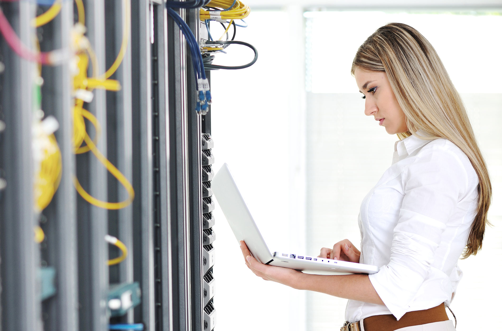 Computer Networking services in Michigan